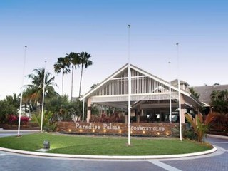 Paradise Palms Cairns