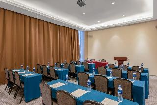 Holiday Inn Express Minzuyuan - Konferenz