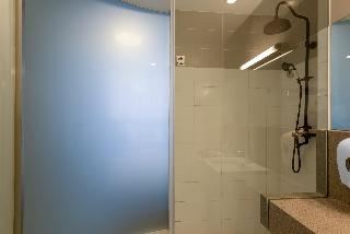 Holiday Inn Express Minzuyuan - Zimmer