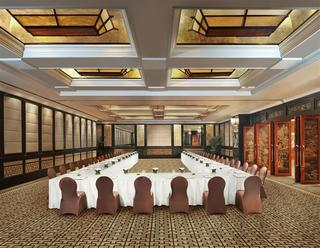 The St. Regis Beijing - Generell