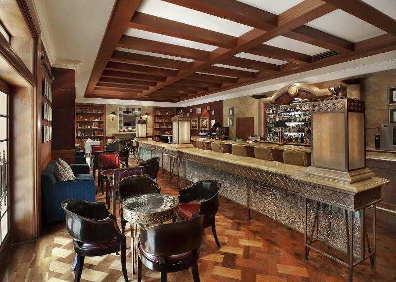 The St. Regis Beijing - Bar