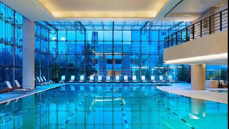 The St. Regis Beijing - Pool