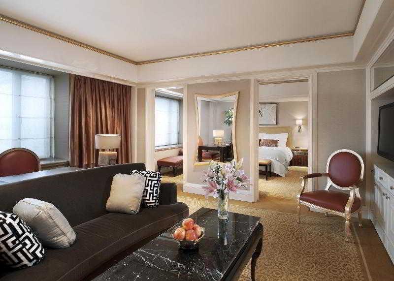 The St. Regis Beijing - Zimmer
