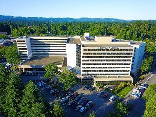 Embassy Suites Hotel Portland Washington Square