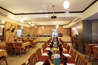 Ramanashree Brunton - Restaurant