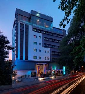 The Solitaire Bangalore, 3, Kumara Krupa Road, Madhavanagar,