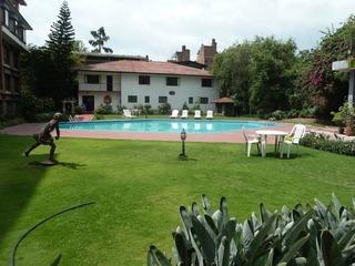The Malla - Pool