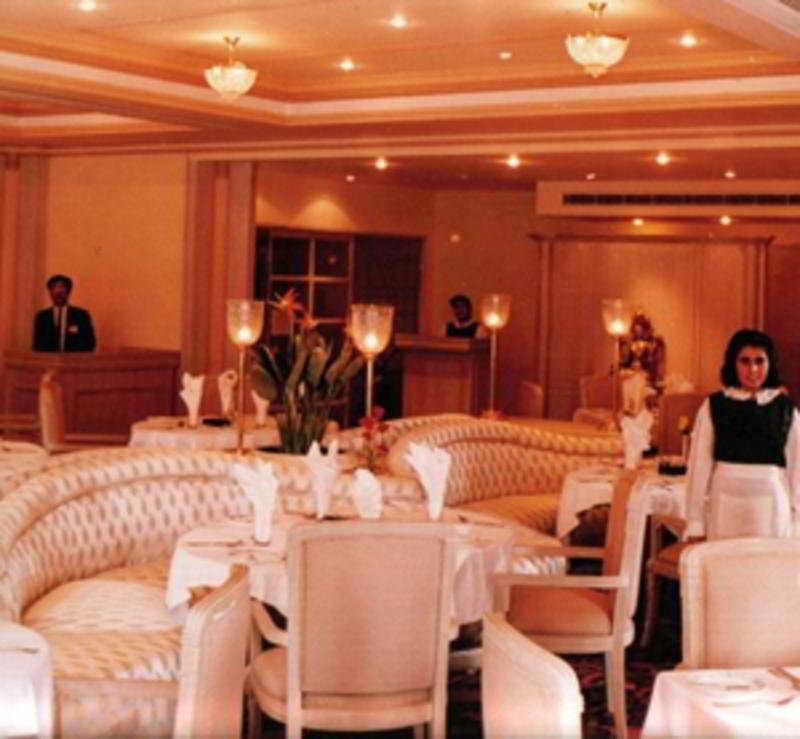 The Malla - Restaurant