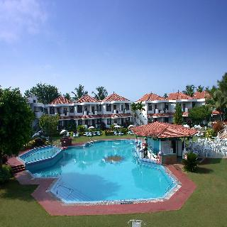 Heritage Village Club Goa - Generell