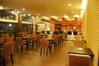 Heritage Village Club Goa - Bar