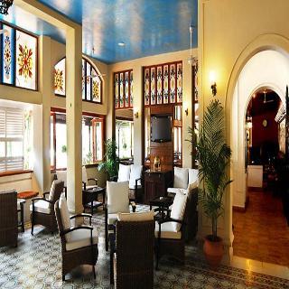 Heritage Village Club Goa - Diele