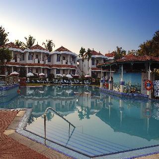 Heritage Village Club Goa - Pool