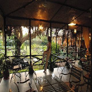 Heritage Village Club Goa - Restaurant