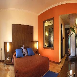 Heritage Village Club Goa - Zimmer
