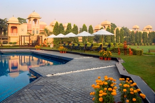 Heritage Village- Manesar - Pool