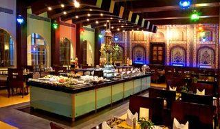 Heritage Village- Manesar - Restaurant
