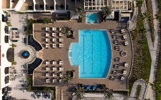The Waterfront Beach Resort, a Hilton Hotel