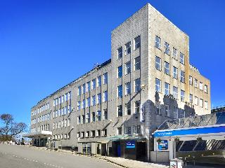 Travelodge Aberdeen, Bridge Street,9