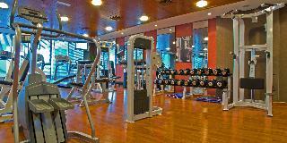 Flora Creek Deluxe Hotel Apartments - Sport