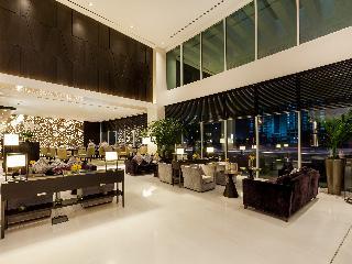 Flora Creek Deluxe Hotel Apartments - Diele