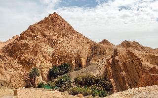 El Mouradi Tozeur, Zone Touristique,