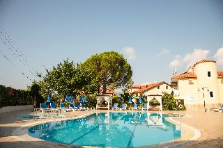 Gokcen Hotel & Apartments