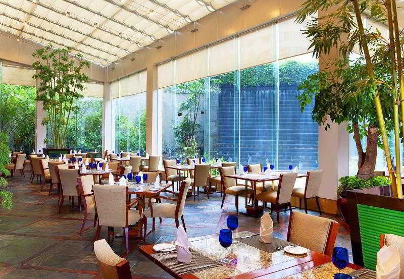 Sheraton Dongguan - Restaurant