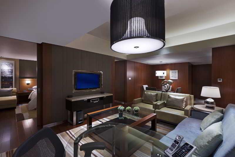 Sheraton Dongguan - Zimmer