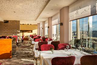 Am Parkring Hotel - Restaurant