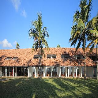 Avani Bentota Resort & Spa - Generell