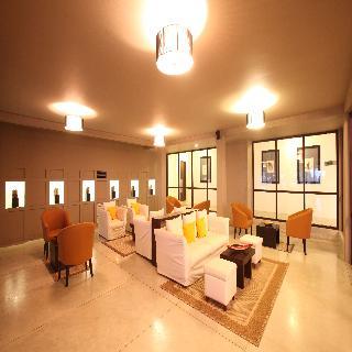 Avani Bentota Resort & Spa - Diele
