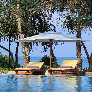 Avani Bentota Resort & Spa - Pool
