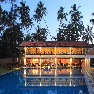 Avani Bentota Resort & Spa - Restaurant