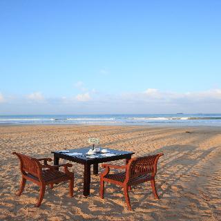 Avani Bentota Resort & Spa - Strand