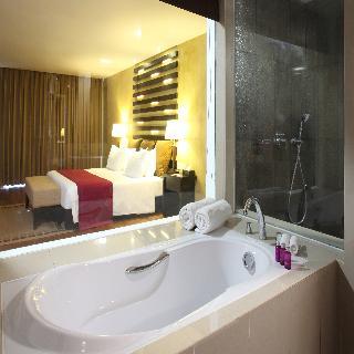 Avani Bentota Resort & Spa - Zimmer