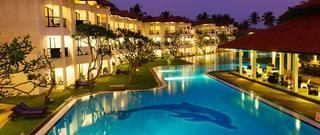 Club Hotel Dolphin - Generell