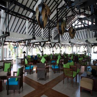 Club Hotel Dolphin - Diele