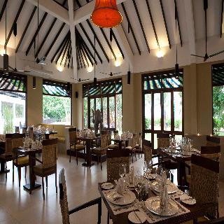 Club Hotel Dolphin - Restaurant