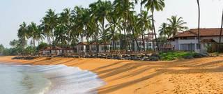 Club Hotel Dolphin - Strand