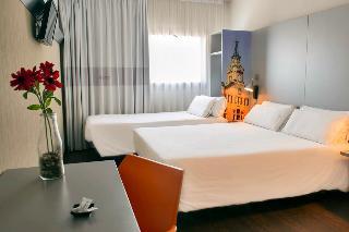 B&B Hotel Barcelona…, Barcelona