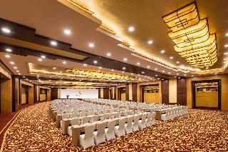 Hua Ting Hotel & Towers - Generell