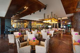 Hua Ting Hotel & Towers - Bar