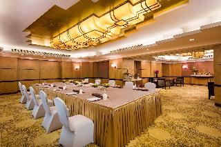 Hua Ting Hotel & Towers - Konferenz