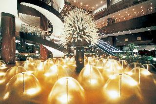 Hua Ting Hotel & Towers - Diele