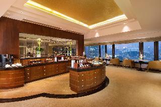 Hua Ting Hotel & Towers - Restaurant