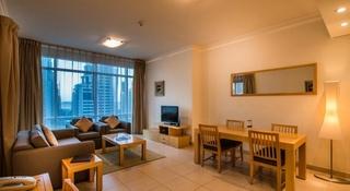 Oaks Liwa Heights Hotel Apartaments