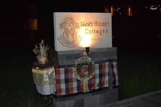 Nick's Hidden Cottage