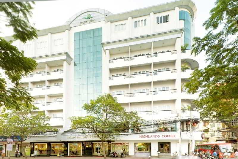 Liberty Hotel Saigon…, 187 Pham Ngu Lao St., Dist…