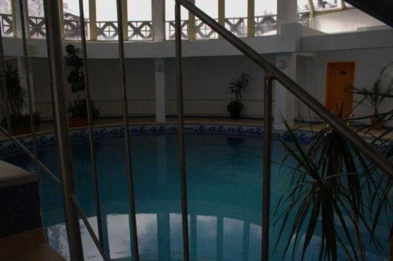 Snezhanka - Pool