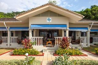 Le Relax Hotel & Restaurant - Generell